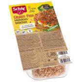 Schar Meergranenbroodjes glutenvrij