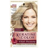 Schwarzkopf Keratine color ultra lichtblond 12.0