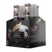 Schweppes Premium mixer tonic pink pepper