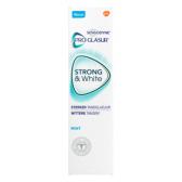Sensodyne Pro glasur strong & white mint tandpasta