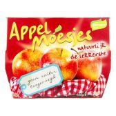 Servero Fruit appelmoesjes suikervrij