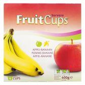 Servero Fruitdessert appel-banaan