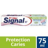 Signal Tandpasta protection caries