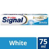 Signal Tandpasta white