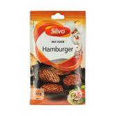 Silvo Mix voor hamburger