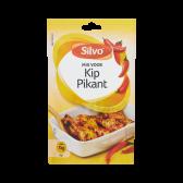 Silvo Mix voor kip pikant