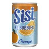 Sisi No bubbles orange blik