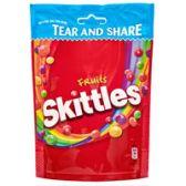 Skittles Fruit zak