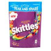 Skittles Wildberry