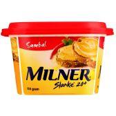 Slankie Smeerkaas sambal 20+