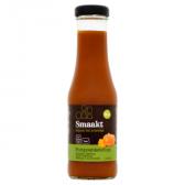 Smaakt Organic pumpkin curry