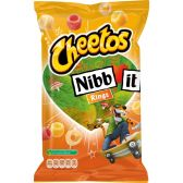 Smiths Cheetos nibb-it rings