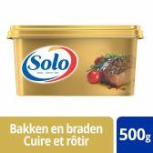 Solo Margarine bakken & braden 78% vet smeerbaar