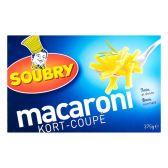 Soubry Macaroni kort