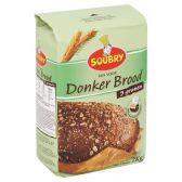 Soubry Mix voor donker brood 9 granen