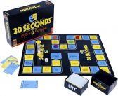 Spelletjes 30 seconds