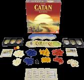 Spelletjes De Kolonisten van Catan
