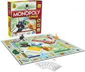 Spelletjes Monopoly junior