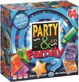 Spelletjes Party & co family