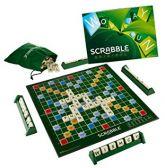 Spelletjes Scrabble original