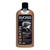 Syoss Keratine shampoo