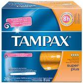 Tampax Super plus klein