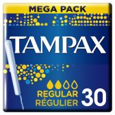 Tampax Tampons regular maxi pack