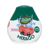 Teisseire Mix & go grenadine suikervrij mini