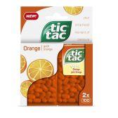 Tic Tac Orange 2-pack