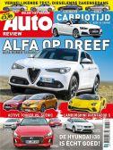 Tijdschriften Auto review