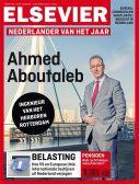 Tijdschriften Elsevier weekblad