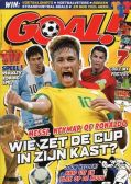 Tijdschriften Goal magazine