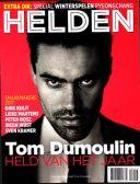 Tijdschriften Helden magazine