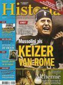 Tijdschriften Historia