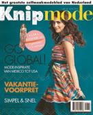 Tijdschriften Knip mode