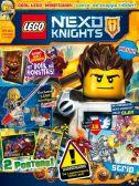 Tijdschriften Lego wereld
