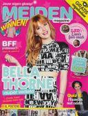 Tijdschriften Meiden magazine