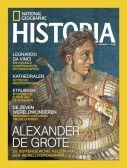 Tijdschriften National geographic historia