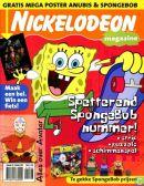Tijdschriften Nickelodeon magazine