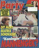Tijdschriften Party