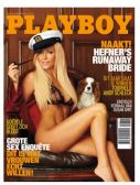 Tijdschriften Playboy magazine