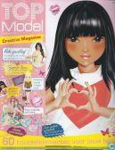 Tijdschriften Top model NL