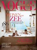 Tijdschriften Vogue living