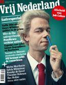 Tijdschriften Vrij Nederland