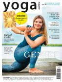 Tijdschriften Yoga magazine