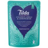 Tilda Coconut, chilli & lemongrass basmati