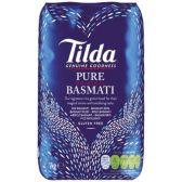 Tilda Pure basmati rice groot