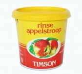 Timson Appelstroop rinse