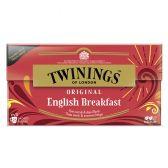Twinings Thee English breakfast