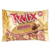 Twix Mini's